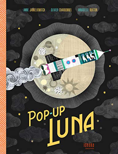 Pop-up Luna (IDEAKA)