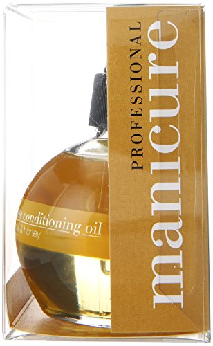 Beauty Shopping Cuccio Natural Milk & Honey Cuticle Revitalizing Oil – Lightweight Super-Penetrating