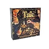 Cheapass Games Tak: A Beautiful Game 2nd Edition