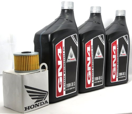 2013 HONDA TRX420 FPM RANCHER OIL CHANGE KIT