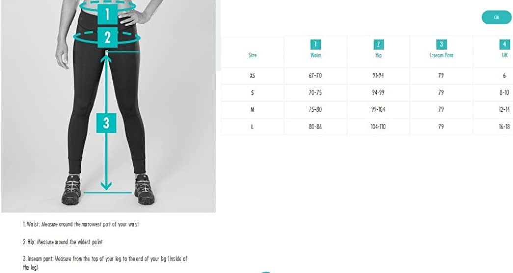 Agile Skort Mix Materiale Sintetico SALOMON Gonna con Pantaloncini da Donna per la Corsa
