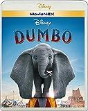 ダンボ MovieNEX[Blu-ray/ブルーレイ]