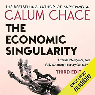 The Economic Singularity Titelbild
