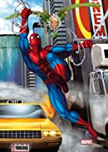 Clementoni–Puzzle Childrens Jigsaw Puzzle–60Pieces–Spiderman 26776