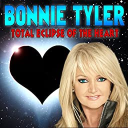Escucha Bonnie Tyler en streaming ahora en Amazon Music