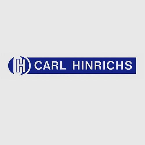 Carl Hinrichs Werkzeuge