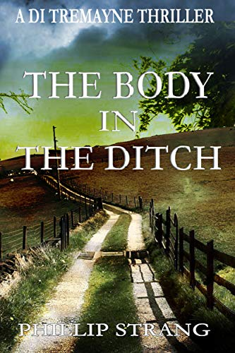 Book's Cover of The Body in the Ditch (DI Tremayne Thriller Series Book 8) (English Edition) Versión Kindle