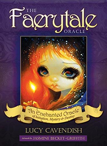 Cavendish, L: The Faerytale Oracle