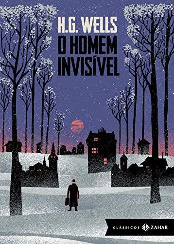 O Homem Invisível: edição bolso de luxo