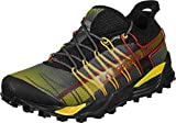 LA SPORTIVA Mutant Black, Zapatillas de Mountain Running Unisex Adulto, 44 EU