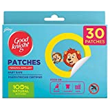 Contains: 30 Chhota Bheem Anti-Mosquito Sticker Patches Made from 100% natural plant-based active ingredients such as Citronella and Eucalyptus oil These patches are Paediatrician certified - Can be used for babies & children of all age groups Effect...