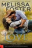 Bargain eBook - Destined for Love