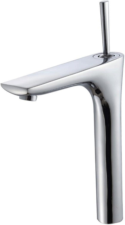 Rollsnownow Low-key luxury bathroom taps