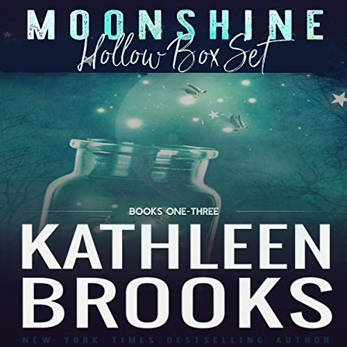 Moonshine Hollow Box Set cover art