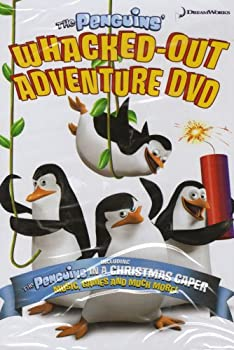 The Penguins  Whacked-Out Adventure [DVD]