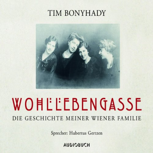Wohllebengasse cover art