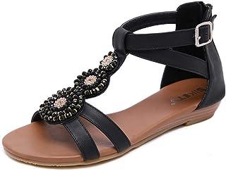 Chanclas Y Zapatos Sandalias 42 Amazon esNino Para Mujer rdQtshCxB