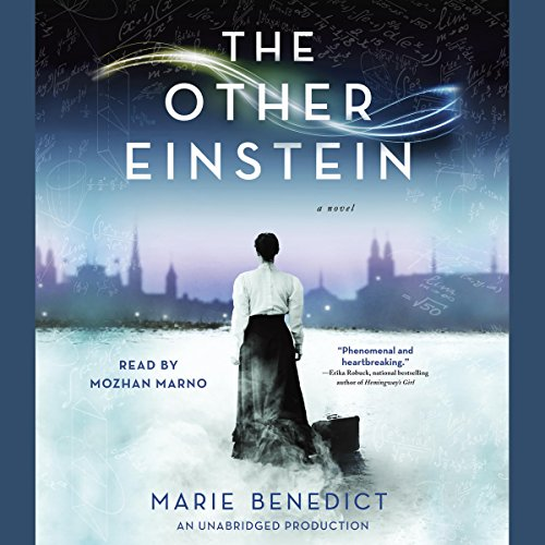 The Other Einstein audiobook cover art
