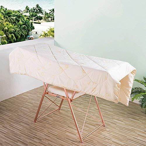 FF Drogen vacht hangers Airer hangers Vouwen waslijn Interieur balkon Aluminium profiel Zon droogrek Baby luiers Drogen handdoek rek Kledingrek