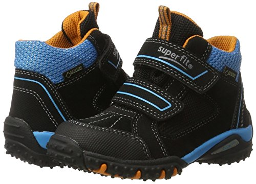 Superfit Jungen SPORT4 Hohe Sneaker - 7