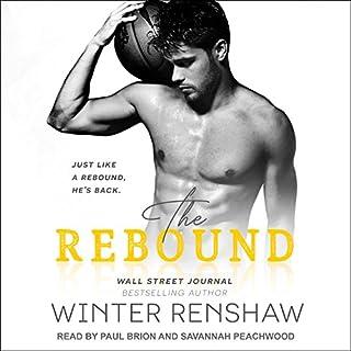 The Rebound audiobook cover art