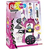 Lansay- BLOPENS Fashion-Mon Atelier Mode, 23650