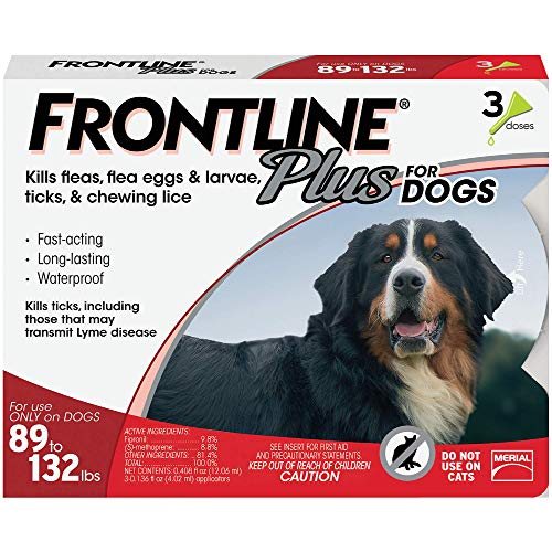 10 best frontline xl for 2020
