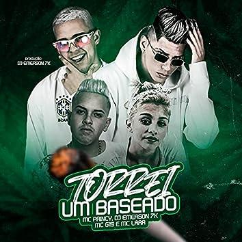 Torrei um Baseado (feat. MC G15) (Brega Funk)