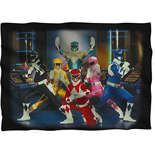 power ranger pillow - 1