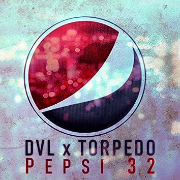 Pepsi 32