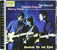 Homesick For The Road by Benoit/Davies/Neal (1999-03-23)