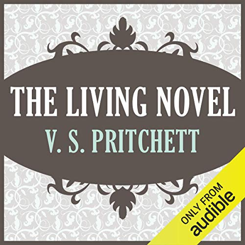 The Living Novel Titelbild