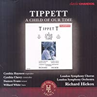 Tipett: a Child of Our Time