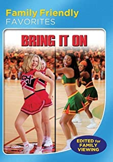 Bring It On (Family Friendly Version) [Edizione: Stati Uniti] [Italia] [DVD]