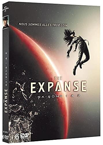 The Expanse-Saisons 1 & 2