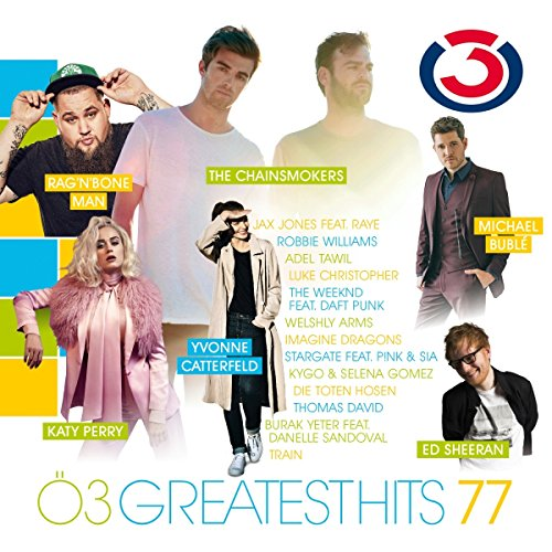 Ö3 Greatest Hits,Vol.77