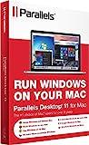 Parallels Desktop 11 for Mac