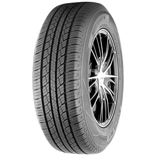 Westlake SU318 HWY All-Season Radial Tire - 225/60R18 100H