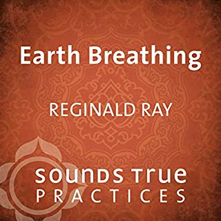 Earth Breathing cover art