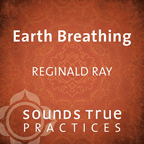 Earth Breathing audiobook cover art