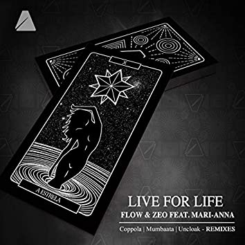 Live for Life - Remixes