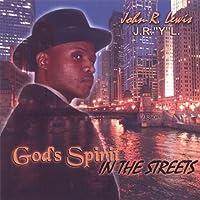 God's Spirit in the Streets