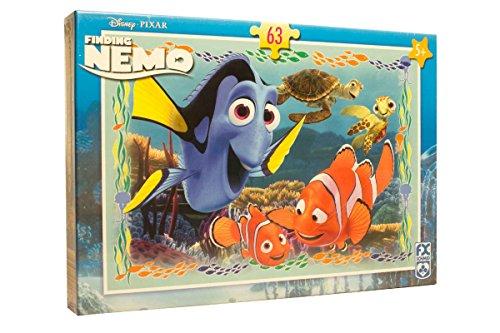 FX Schmid Finding Nemo - 63 Teile Puzzle