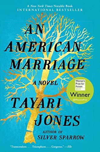 An American Marriage: A Novel by [Tayari Jones]