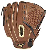 Mizuno GPP1150Y3 Prospect Series PowerClose Baseball Gloves,...