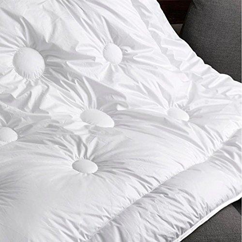 Schlafkult Climacozy Decke mit Outlast-Fasern