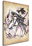 Instabuy Poster Dragon Ball Wanted Turles - A3 (42x30 cm)