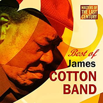 Masters Of The Last Century: Best of James Cotton Band