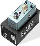 STAGG BX-BASS LIMIT Blaxx Limiter/Enhancer Pedal for Bass Guitar