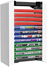 Game Card Box Storage Stand for PS5 PS4 Nintendo Switch Xbox Games, Storage Tower for Nintendo Switch, Xbox Game Card Box ...